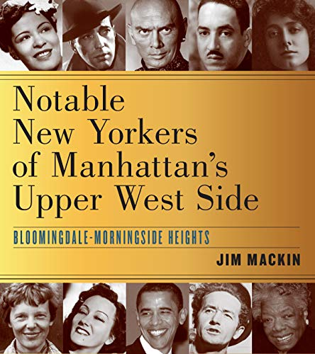 Notable Upper West Siders