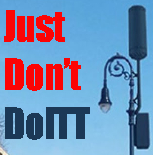 Contact the PDC and NYC: Just Don't DoITT!