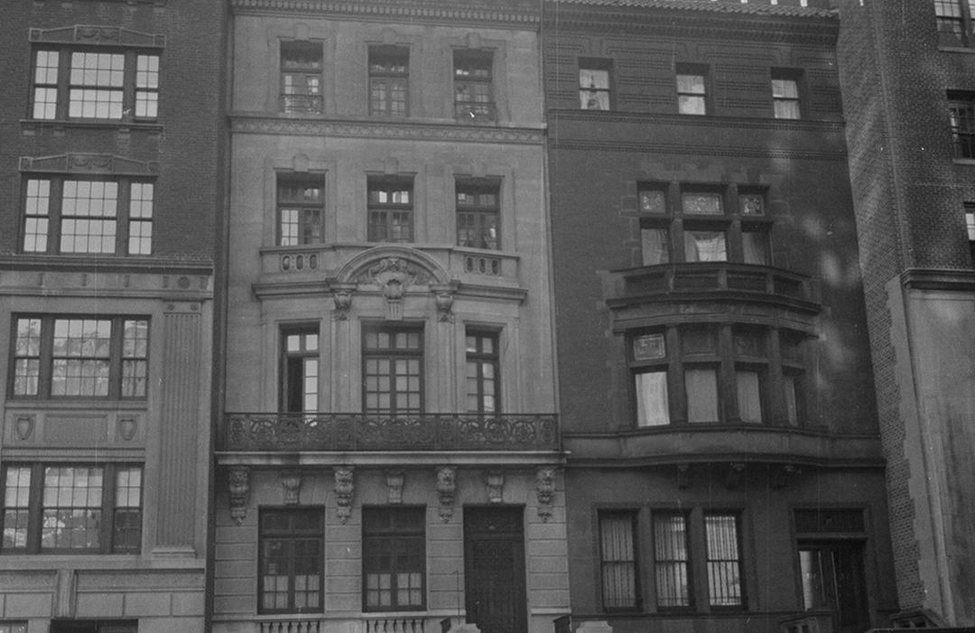 30 West 72nd Street