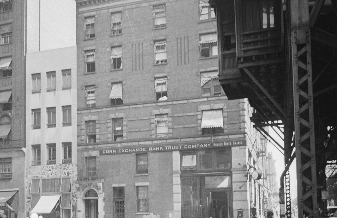 101 West 72nd Street