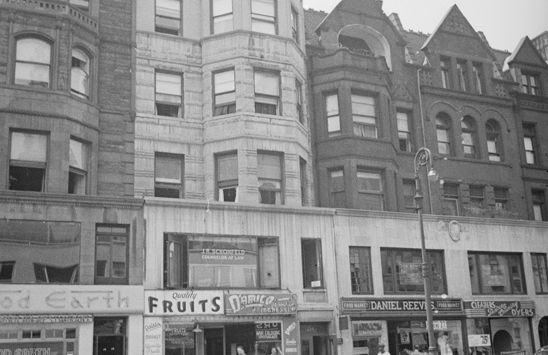 214 West 72nd Street