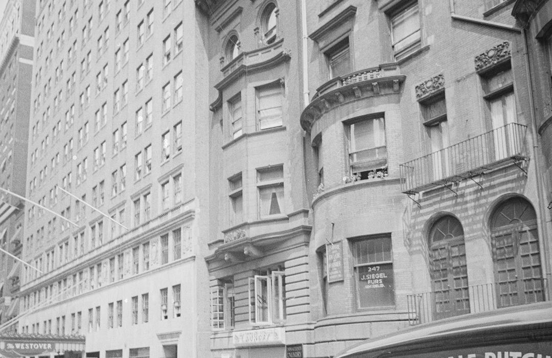 251 West 72nd Street