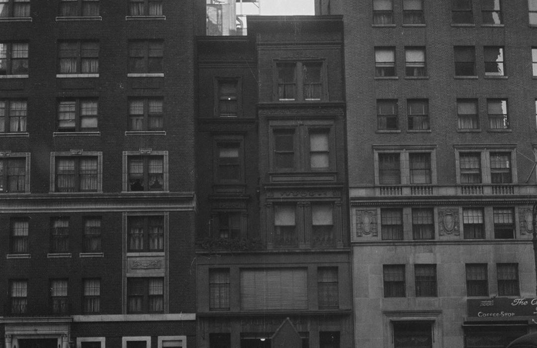 265 West 72nd Street