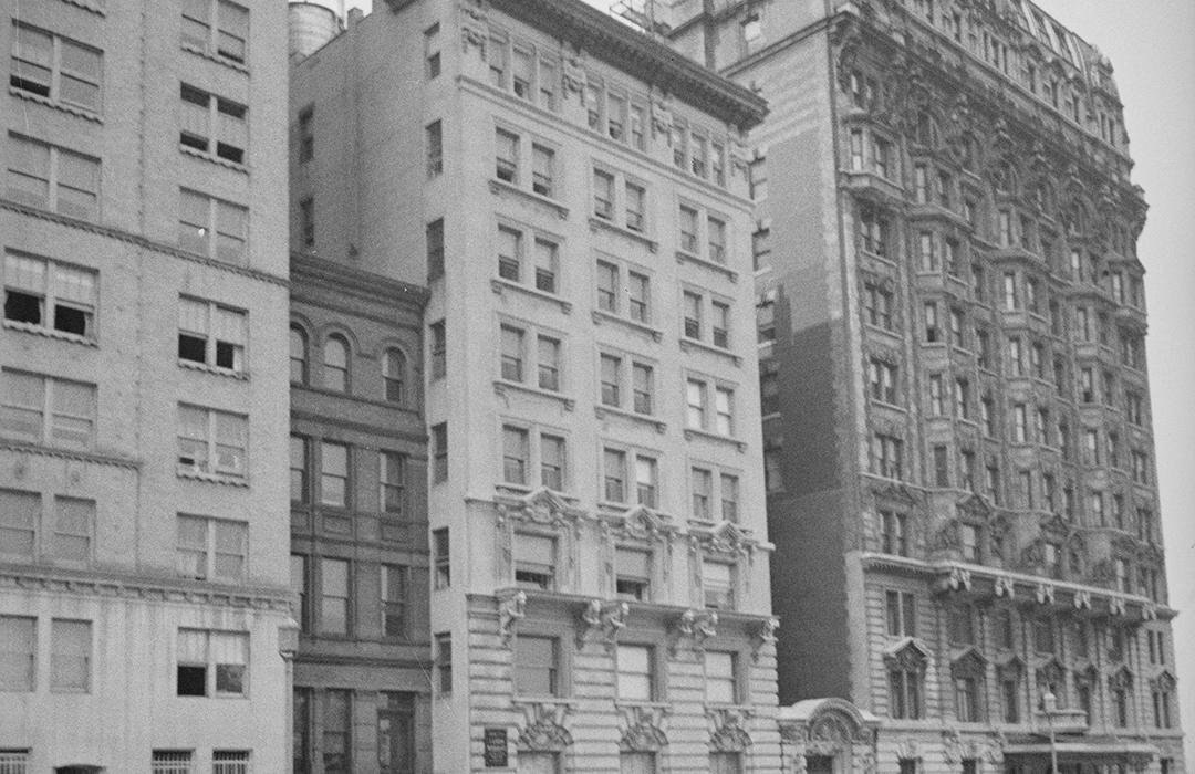 344 West 72nd Street, The Chatsworth