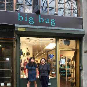 Big Bag is Better Than Ever