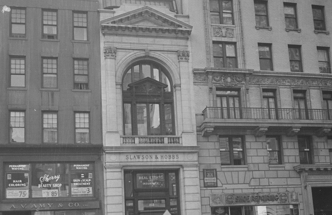 162 West 72nd Street