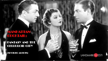 Manhattan Cocktail: Fantasy and the Cinematic City