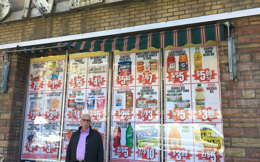 Ultimate Neighborhood Grocery