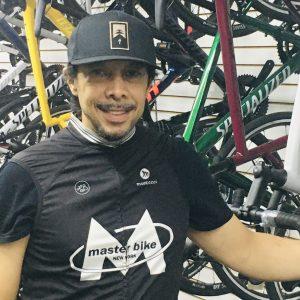 Unstoppable Bike Mechanics