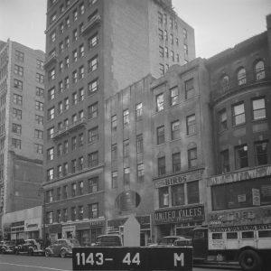 128 West 72nd Street