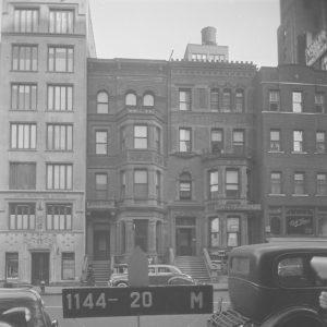 131 West 72nd Street