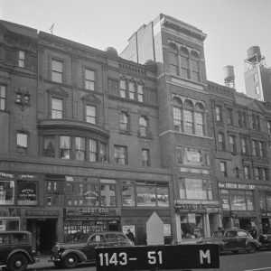 146 West 72nd Street