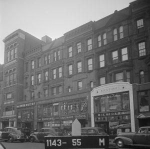152-154 West 72nd Street