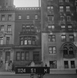 32 West 72nd Street