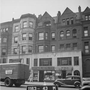 218 West 72nd Street