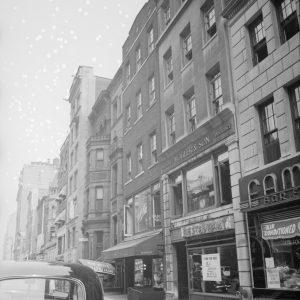 127 West 72nd Street