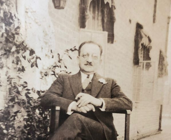 Celebrating 150 Years of Emery Roth, Architect of our City