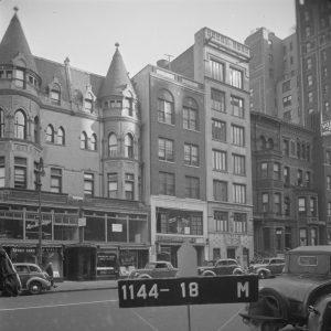 135 West 72nd Street